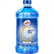 Turtle Wax/龟牌 硬壳汽车玻璃水 2桶 12.8元包邮(需用券)¥13