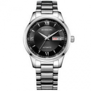 ROSSINI 罗西尼 雅尊商务系列 515701W04B 男士机械腕表