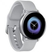 SAMSUNG 三星 Galaxy Watch Active 智能手表 雅银