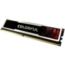 COLORFUL 七彩虹 Battle-AX 8GB DDR4 3000 台式机内存条199元包邮