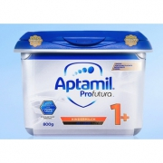 88VIP:Aptamil 爱他美 白金版 幼儿配方奶粉 1+段800g*4件 687.7元含税包邮(合171.9元/件)