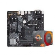 AMD 锐龙 Ryzen 3700X 处理器 + 华硕 PRIME B450M-K 主板2449元包邮