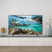 SAMSUNG 三星 UA55RUF70AJXXZ 55英寸 4K 液晶电视 3479元包邮(晒单再送100元E卡)¥3479