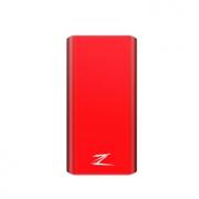 Netac 朗科 Z8 超极速金属系列 Type-C USB3.1 移动固态硬盘 2TB 1399元包邮