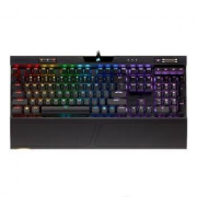 CORSAIR 美商海盗船 K70MK.2RGB 灵动版 机械键盘 Cherry轴