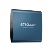 Teclast 台电 S20系列 512GB Type-c USB3.1 移动固态硬盘