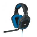 Logitech 罗技 G430 游戏耳机