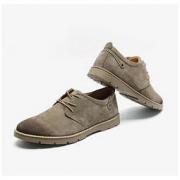 Semir 森马 1D058411228 男士低帮工装鞋