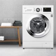 LG FCM902W 9公斤全自动滚筒洗衣机