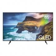 三星 QA65Q70RAJXXZ 65英寸4K高清QLED光质量子点智能电视