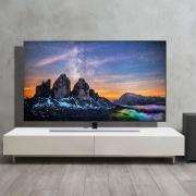 三星 QA55Q80RAJXXZ 55英寸4K高清QLED量子点电视