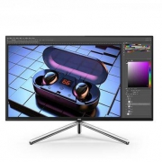 双11预售:AOCU32U131.5英寸IPS显示器(4K、114%NTSC、HDR600、USB-C)