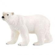 Schleich 思乐 北极熊模型