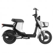 16日0点: SUNRA 新日 48V锂电XC1 新国标电动自行车