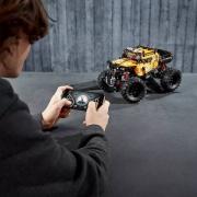 LEGO 乐高 Technic 科技机械组 42099 遥控越野车