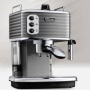 Delonghi 德龙 Scultura 雕刻系列 ECZ351 半自动泵压式咖啡机