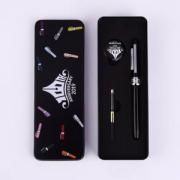 PLATINUM 白金 PGB-1000 0.38mm 富士山钢笔礼盒套装 *3件  197.7元65.97元/套(双重优惠)