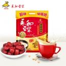 永和 原磨红枣豆浆粉 30g*34包 26.9元包邮¥27