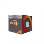 AMD 锐龙 Ryzen 3 2200G CPU处理器