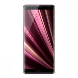 SONY 索尼 Xperia XZ3 智能手机 波尔多红 6GB 64GB 3299元包邮