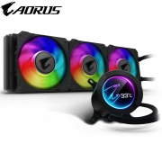 新品发售:AORUS 技嘉 LIQUID COOLER 360 奥鲁斯 一体式水冷散热器 1779元包邮(需用券)¥1779
