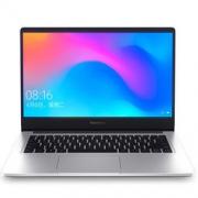 MI 小米 RedmiBook 14英寸增强版轻薄本(i7-10510U 8G 512GSSD MX250 2G独显)