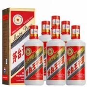 88VIP: 茅台 王子酒 46度 酱香型白酒 500ml*6瓶