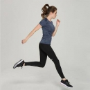 PRO TOUCH 女款跑步训练紧身裤 *3件58元(合19.33元/件)