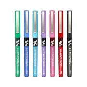 PILOT 百乐 BX-V5 直液式走珠笔 0.5mm 3支装 12.68元包邮(需用券)