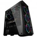 KOTIN 京天 Strike S68 台式电脑主机(i5-9400F、8GB、256GB、RTX2060 SUPER)5299元包邮(需用券)