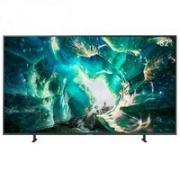 SAMSUNG 三星 UA82RU8000JXXZ 82英寸 4K 液晶电视 13089元包邮(下单立减)