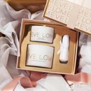 EVE LOM 2019圣诞套装(卸妆洁面膏200ml+急救面膜100ml+洁面巾)