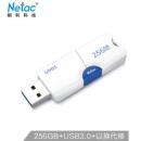 Netac 朗科 U905 USB3.0 U盘 256GB127.9元