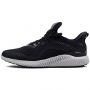 adidas 阿迪达斯 alphabounce em m BY4264 中性透气跑步鞋 269元包邮(10元定金,11.1付尾款)¥269