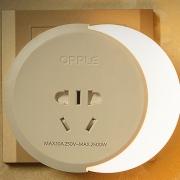OPPLE 欧普照明 感应插座灯 24元包邮(需用券)¥24