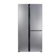 Meiling 美菱 BCD-578WPU9CX 578L 变频 三门冰箱  幻影咖 4119.1元包邮(需用券)¥4119