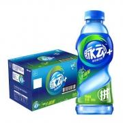 Mizone 脉动 雪柚口味果汁 600ml*15瓶 *2件