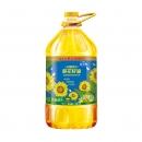 88VIP:金龙鱼  阳光葵花籽油  5.436L *3件 96.79元包邮(前2小时)¥70