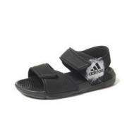 adidas 阿迪达斯 儿童运动凉鞋103元
