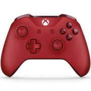 Microsoft 微软 Xbox One s无线控制器 红色