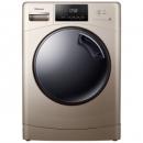 Hisense 海信 HG100DAA125FG 10公斤 滚筒洗衣机1587.1元包邮(1件9折)