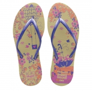 DUPE 4134900 女士凉鞋人字拖鞋 59元¥59