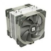Thermalright 利民 刺灵 AS120 PLUS 双风扇版 CPU散热器159元