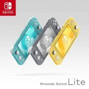 Nintendo 任天堂 Switch Lite 精灵宝可梦 便携式游戏机(普通版)