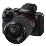 索尼(SONY)Alpha 7 II 全画幅微单相机 约2430万像素 28-70mm镜头 a7M2/A72/a7m2k6899元