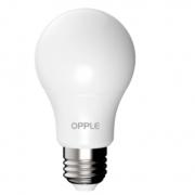 OPPLE 欧普照明 LED灯泡 E27螺口 2.5W 1.5元包邮¥2