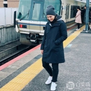 Arc'teryx 始祖鸟 Andra 女士GTX防水连帽外套 $182.99