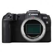 Canon 佳能 EOS RP 全画幅 专微相机 单机身 7399元包邮
