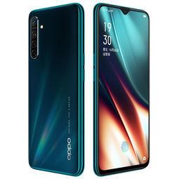OPPO K5 奇幻森林 6G+128G 全网通4G智能手机