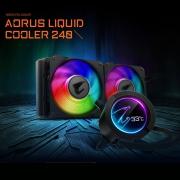 新品发售:AORUS 技嘉 LIQUID COOLER 240 奥鲁斯 一体式水冷散热器 1379元包邮(需用券)¥1379